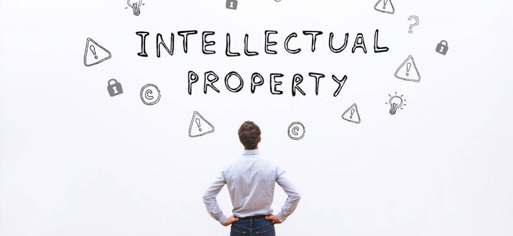 Difference between IPR and Patent