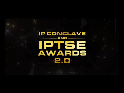 IP Conclave and IPTSE Awards 2.0
