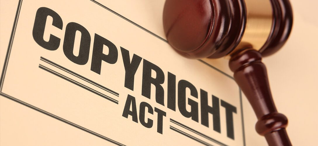 All You Need to Know About the Copyright Act